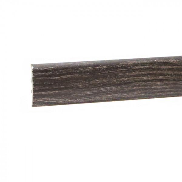 Barre de seuil à clipser chêne cérusé...