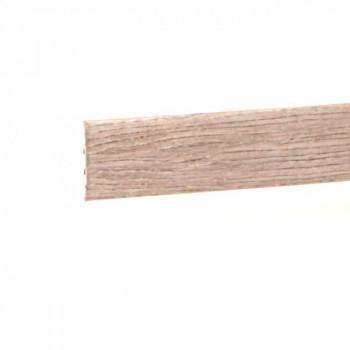 Barre de seuil à clipser chêne trieves 41 mm x 83 cm