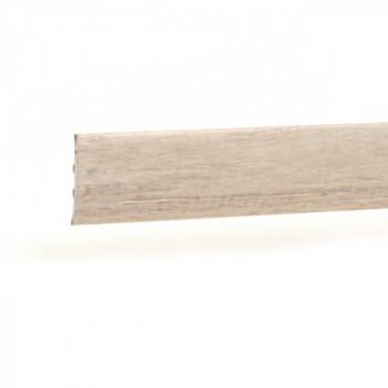 Barre de seuil à clipser pin des landes 41 mm x 83 cm