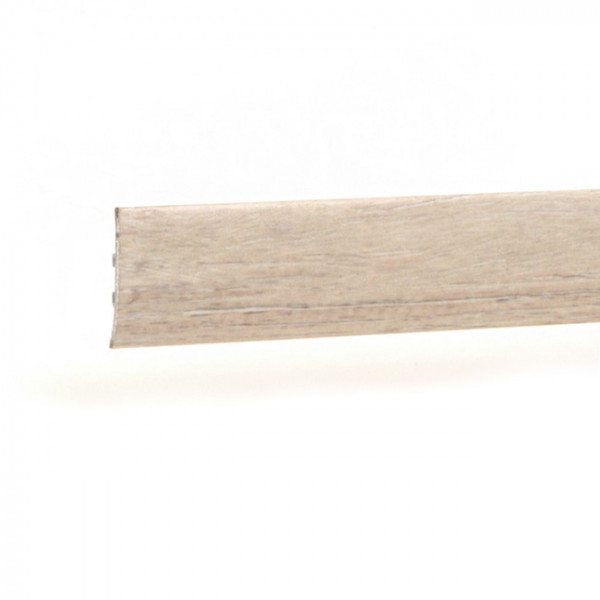 Barre de seuil à clipser pin des...