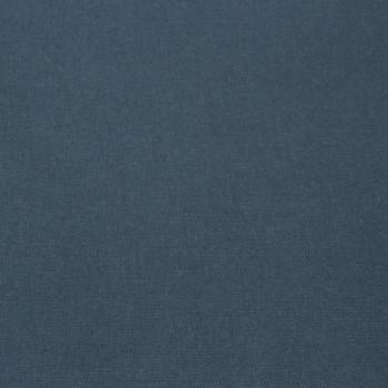 Tissu bachette bleu cargot 280 cm