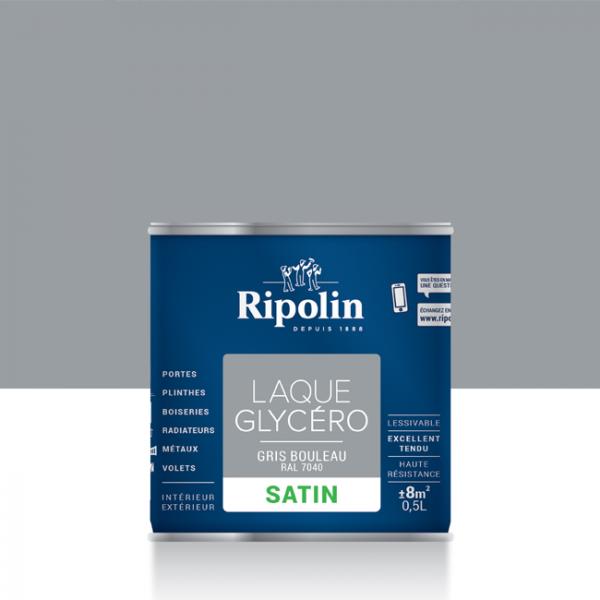 Laque glycéro ripolin multi-supports...