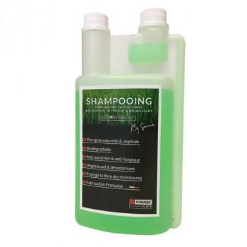 Shampoing écologique