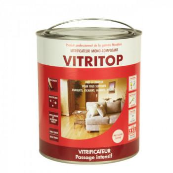 Vitrificateur incolore brillant