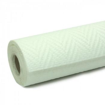 Toile de rénovation fibre de verre chevrons 50 ml