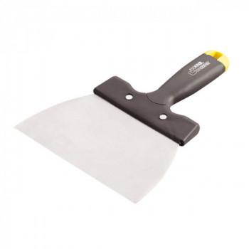 Couteaux à enduire bi-matière 14 cm