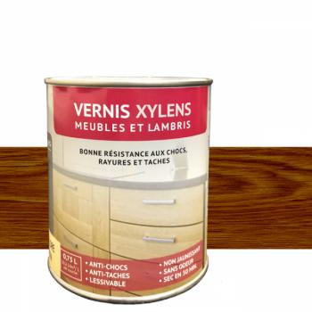 Vernis Xylens spécial lambris chêne foncé 0,75 L
