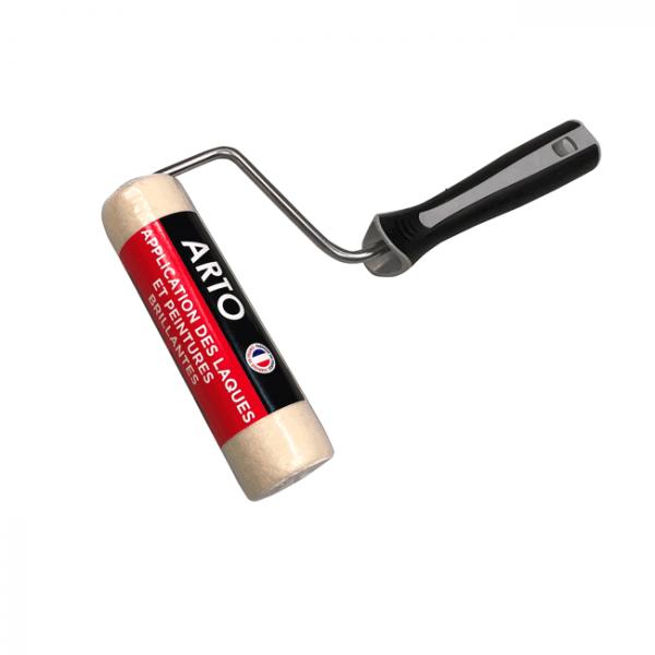 Rouleau ARTO laqueur 180 mm