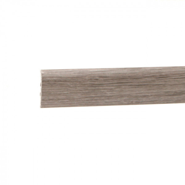 Barre de seuil à clipser chêne...