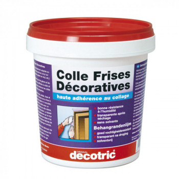 Colle frise