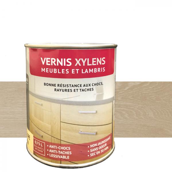Vernis Xylens spécial lambris blanc...