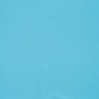 Tissus coton 150 cm turquoise