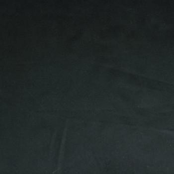 Tissu suédine noir 140 cm