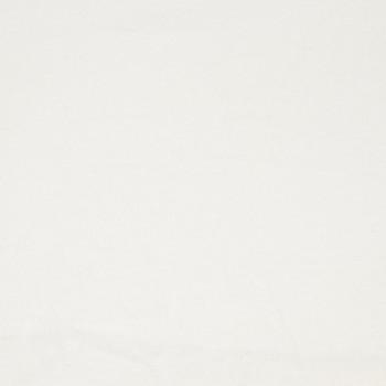 Tissu molleton blanc 250 cm