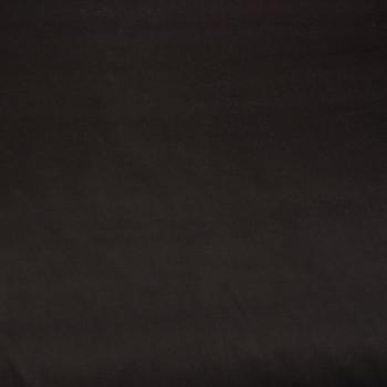 Toile à drap uni noir 280 cm