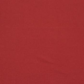 Tissus coton 150 cm sanguine