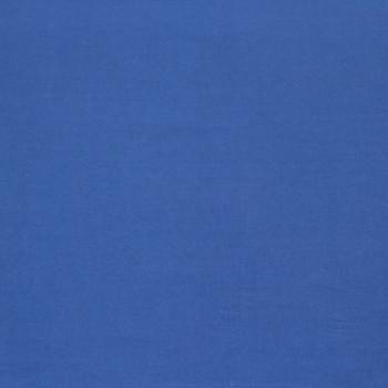 Tissus coton 150 cm bleu france