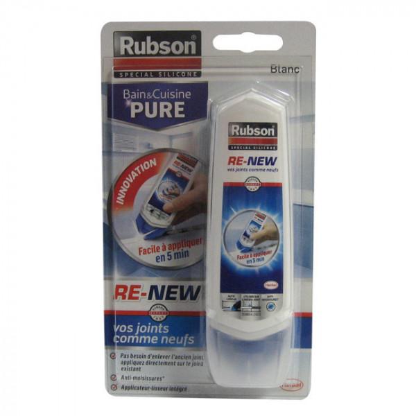 Rénovateur de joints RUBSON Re-New...