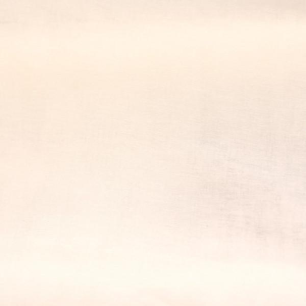 Tissu étamine blanc 160 cm
