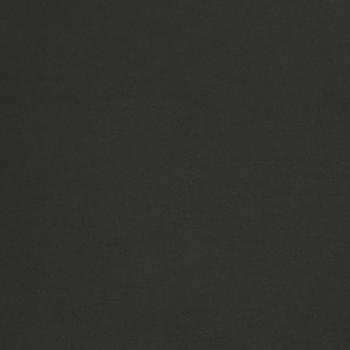 Tissu demi natté noir corneille 280 cm