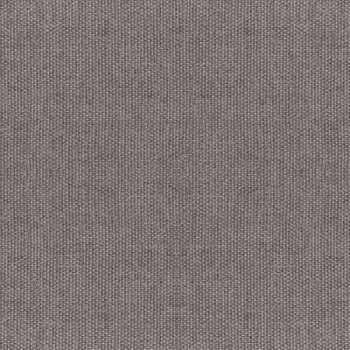 Tissu toile chinée souple taupe 300 cm