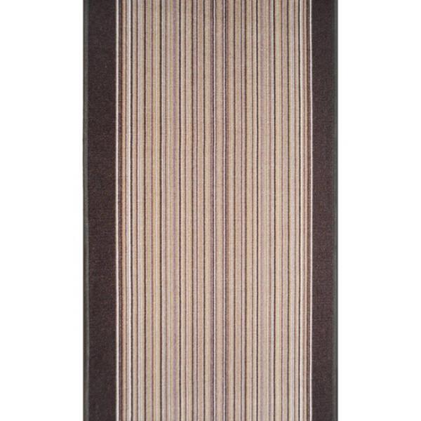 Tapis chocolat 67 x 3000 cm