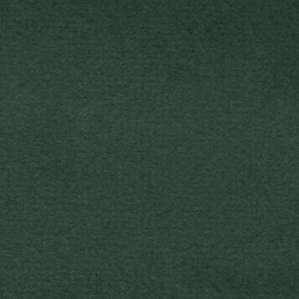 Tissu velours vert 140 cm