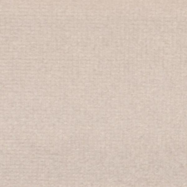 Tissu velours rose poudré 140 cm