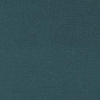 Tissu velours bleu 140 cm