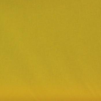 Tissu cretonne colza 140 cm
