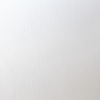 Skaï blanc 140 cm