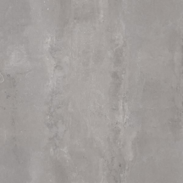 Sol PVC aspect béton gris