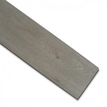 Lame vinyle à clipser format XL chêne gris
