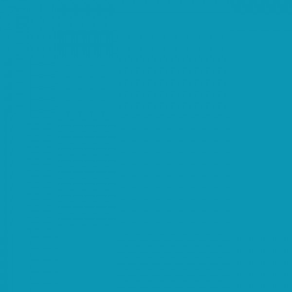Toile transat bleu topaze 160 cm