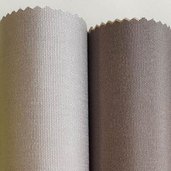 Toile transat imperméable gris 160 cm