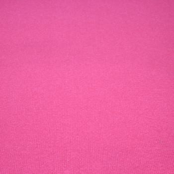 Moquette aiguilletée rose