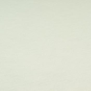 Moquette aiguilletée blanc, largeur 2 m, avec film de protection antisalissure