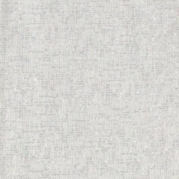 Tissu jacquard paloma argent 140 cm