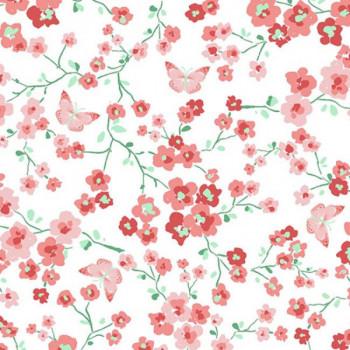 Tissu coton Liberty 150 cm