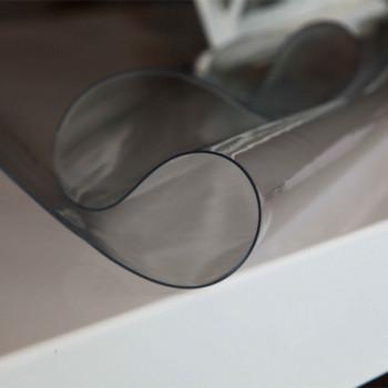 Toile cirée cristal 160 cm
