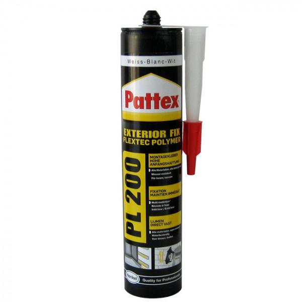 Fixation maintien immédiat PATTEX PL200