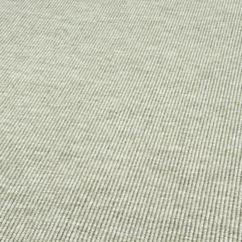 Moquette tissée plat gris