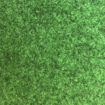 Gazon synthétique Vercors vert 3.5mm en 4 mètres