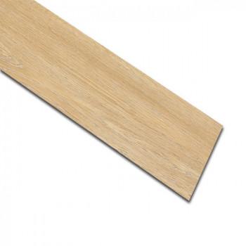 Lame PVC auto-adhésive aspect chêne naturel