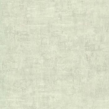 Papier peint GLACIS vinyle sur intissé effet béton gris nacré