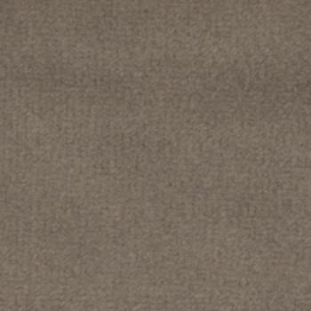 Tissu velours beige 140 cm