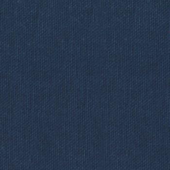 Tissu coton émerisé bleu jean