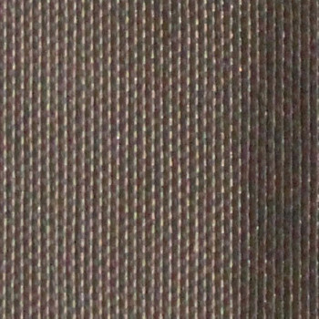 Tissu natté uni effet café 140 cm