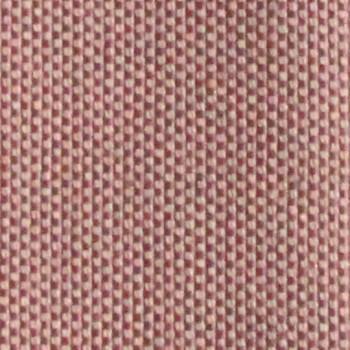 Tissu natté uni effet maquillage 140 cm