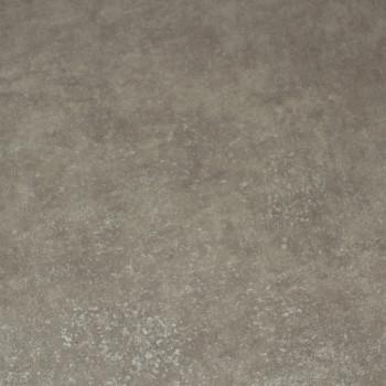 Sol PVC aspect béton usé gris